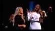 Watch Carrie Underwood & Yolanda Adams Pay Tribute to Elvis with Gospel Duet Here