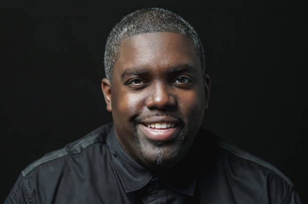 "William McDowell Releases ""Still Moving"" from His LIVE"