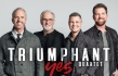 "Triumphant Quartet ""Yes"" Album Review"