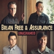 """Can't Say Enough Amens:  Brian Free and Assurance Talk About their New Album """"Unashamed"""""""