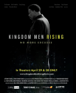 Tony Evan's Doc Movie 'Kingdom Men Rising' Addresses God's Purpose for Masculinity