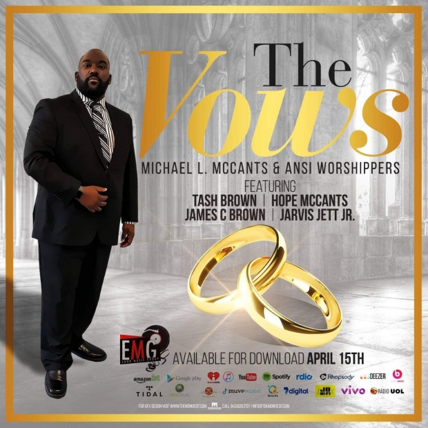Michael L McCants and ANSI Worshippers