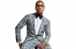 Kirk Franklin Made a Big Splash at the