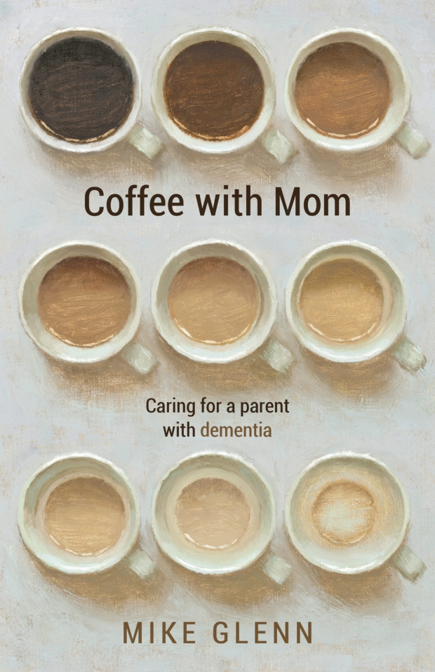 """Coffee with Mom"""