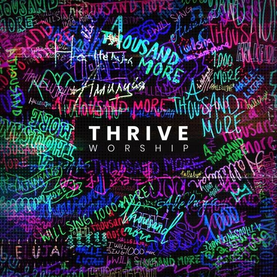 thrive worship