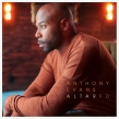 Anthony Evans Releases New Album
