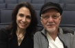 Jean Watson & Phil Keaggy Thrill Fans During Concert at Morehead State University