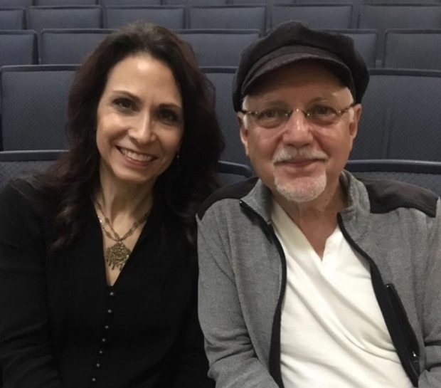 jean watson and phil keaggy
