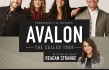 Avalon is Back with New Music and a New Tour