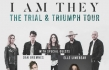 I AM THEY Announces Trial and Triumph Tour with Dan Bremnes and Elle Limebear