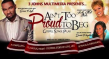 Earnest Pugh Starring in New Gospel Stage Production 'Ain't Too Proud to Beg' Musical