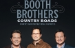 "The Booth Brothers ""Country Roads: Country and Inspirational Favorites"" Album Review"
