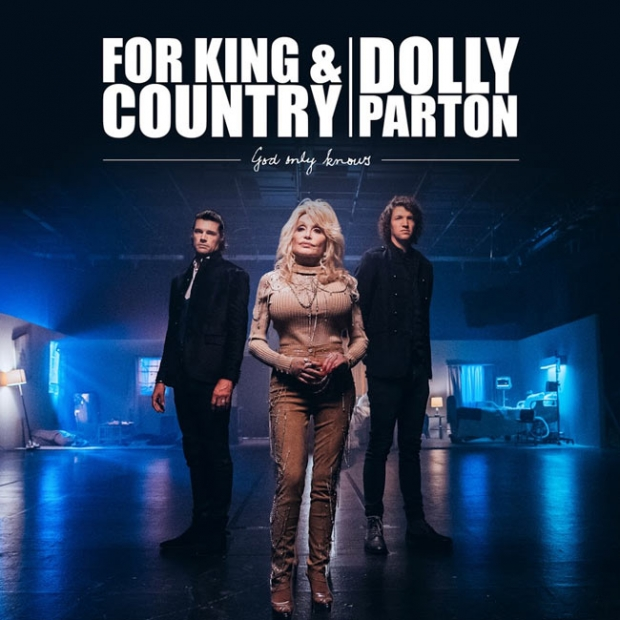for KING and COUNTRY and Dolly Parton