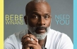 BeBe Winans Releases First Album in 10 Years