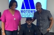 Jonathan Traylor Signs with Motown Gospel
