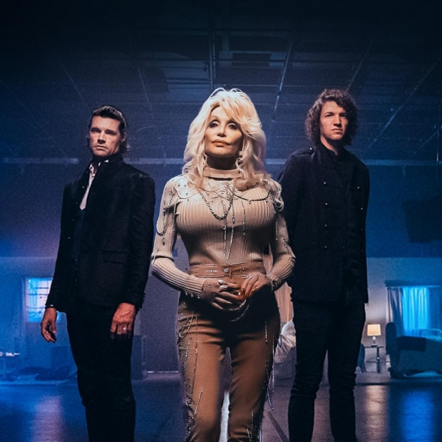 for king and country dolly parton