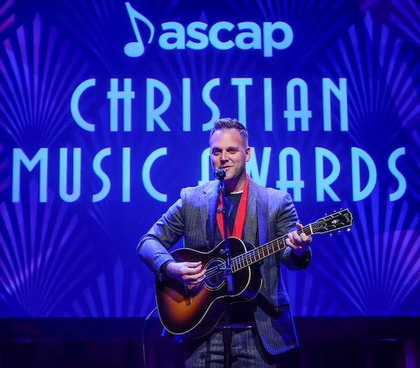 ASCAP Christian Music Awards