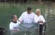 Lecrae Gets Baptized in the Jordan River