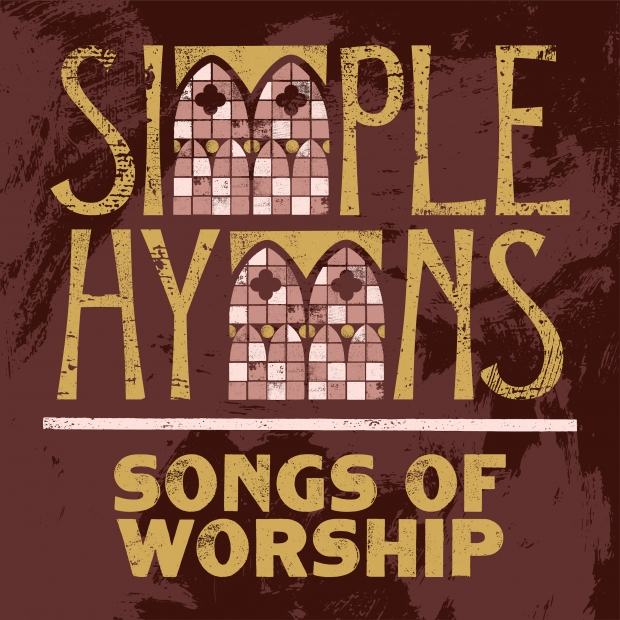 Simple Hymns Series: Songs Of Worship