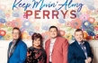 The Perrys to Release First New Record without Tracy Stuffle on Oct. 25