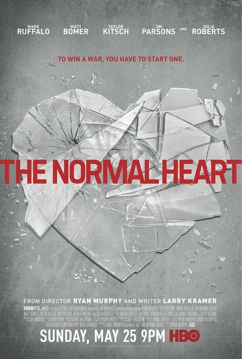 The Normal Heart HBO