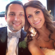 Brandon Heath Gets Married in Nashville over Memorial Weekend