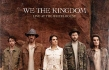 "We the Kingdom ""Live at the Wheelhouse"" EP Review"