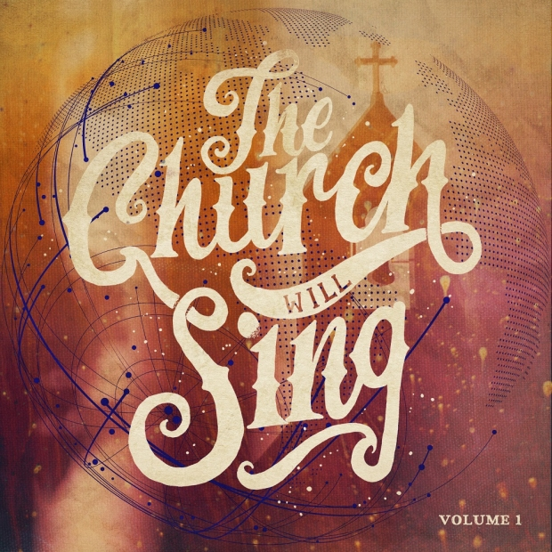 The Church Will Sing, Volume 1