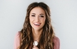 Lauren Daigle Sings National Anthem before President Trump at LSU game