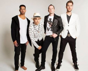 O-Town New Album Releasing August 2014, New Single 'Skydive' LIsten Here (VIDEO)