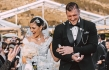 Tim Tebow Marries Miss Universe, Demi-Leigh Nel-Peters, in South Africa