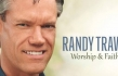 Randy Travis Releases New Gospel Live CD/DVD