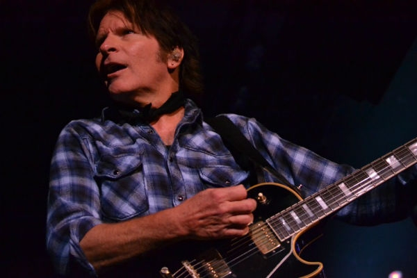 john fogerty 2014 north american tour dates announced through summer fall news hallels. Black Bedroom Furniture Sets. Home Design Ideas