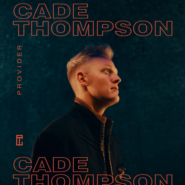 Cade Thompson