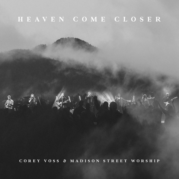 Corey Voss & Madison Street Worship
