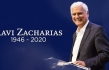 Three of the Best Stories from the Late Ravi Zacharias
