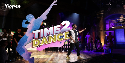 """Time2Dance"""