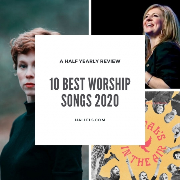 10 Best Worship Songs