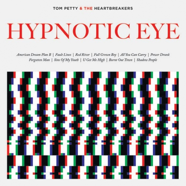 'Hypnotic Eye' Tom Petty & the Heartbreakers