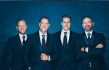 Ernie Haase + Signature Sound Talk About their Special Project with Bill and Gloria Gaither
