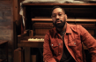 PJ Morton Hits Top 10 with