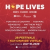 Hope Lives Campaign