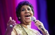 Aretha Franklin is #1 on the Billboard Hot Gospel Songs Chart