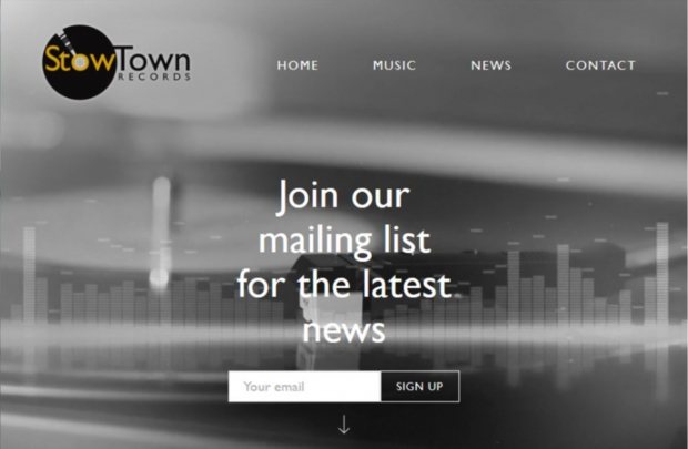 Stowtown Records