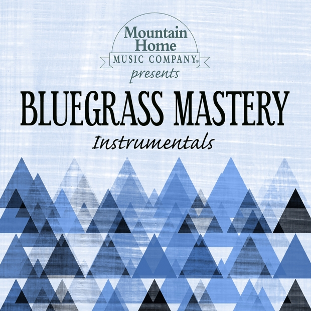 Bluegrass Mastery: Instrumentals Playlist