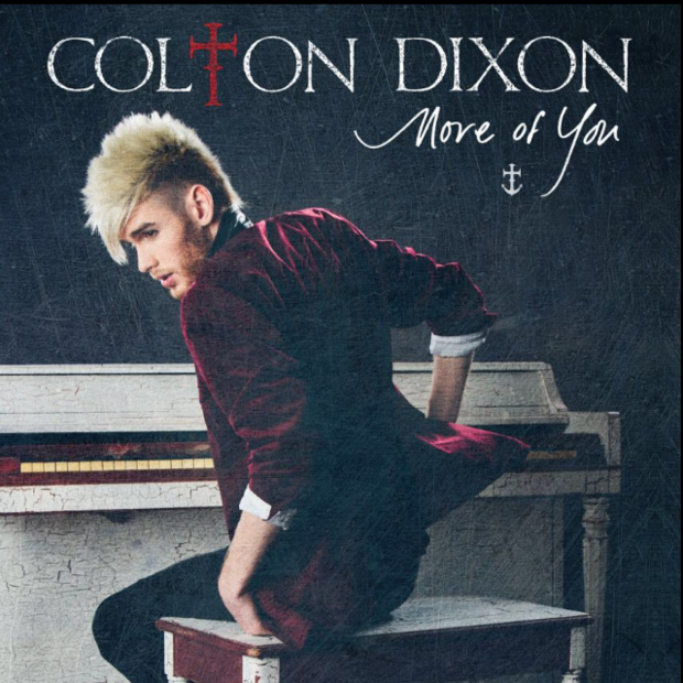 christian singles in colton A messenger is the debut album from eleventh season american idol contestant, colton dixonthe album was released on january 29, 2013, by sparrow records and debuted at no 15 on the.
