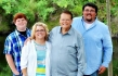 Ernie Dawson, Lead Singer of Southern Gospel Band Heirline, Dies