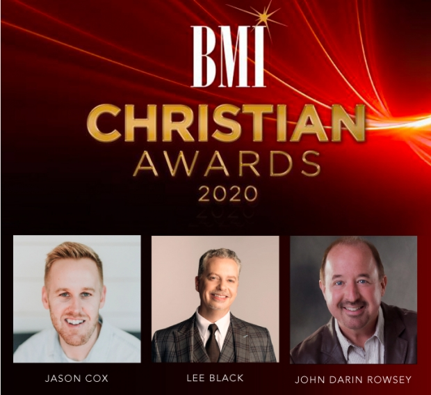 2020 BMI Christian Awards
