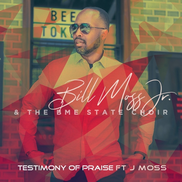 Bill Moss, Jr. and the BME State Choir