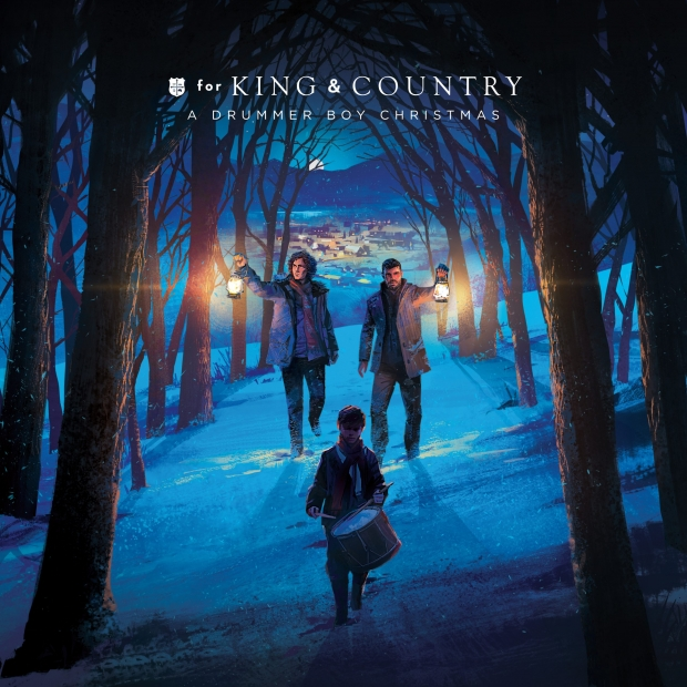 4 king and country